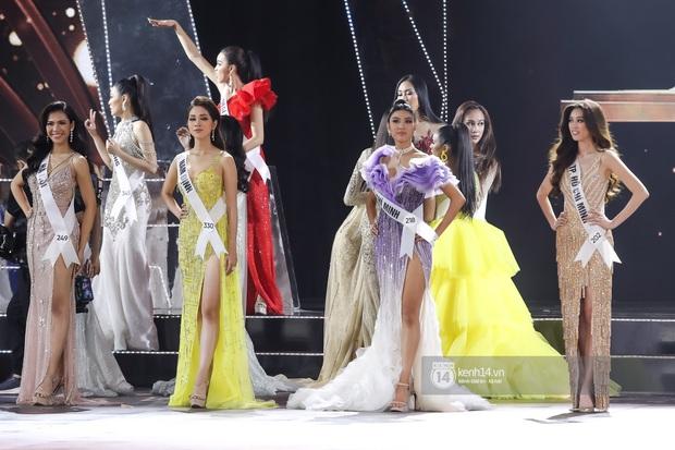 Nóng: Đang chuẩn bị nhận giải, Hương Ly bất ngờ ngất xỉu ngay trên sân khấu Hoa hậu Hoàn vũ Việt Nam 2019 - Ảnh 2.