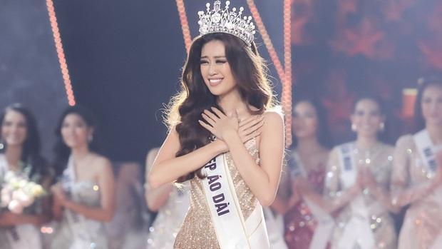 5 nữ hoàng sắc đẹp từng xuất hiện trên màn ảnh Việt: Tân Hoa Hậu Hoàn Vũ Khánh Vân cũng góp mặt - Ảnh 17.