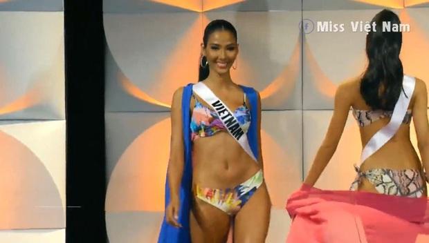 Hoàng Thùy chốt sổ thi dạ hội cùng Quốc phục Cà Phê trong đêm bán kết Miss Universe, lập tức được dự đoán Top 10! - Ảnh 8.