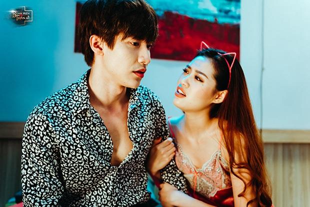 5 nữ hoàng sắc đẹp từng xuất hiện trên màn ảnh Việt: Tân Hoa Hậu Hoàn Vũ Khánh Vân cũng góp mặt - Ảnh 22.
