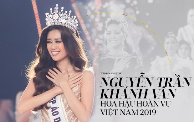 Choáng trước list thành tích của Tân Hoa hậu Hoàn vũ Việt Nam 2019: Từ học tập đến sự nghiệp, đấu trường sắc đẹp đều khủng! - Ảnh 1.
