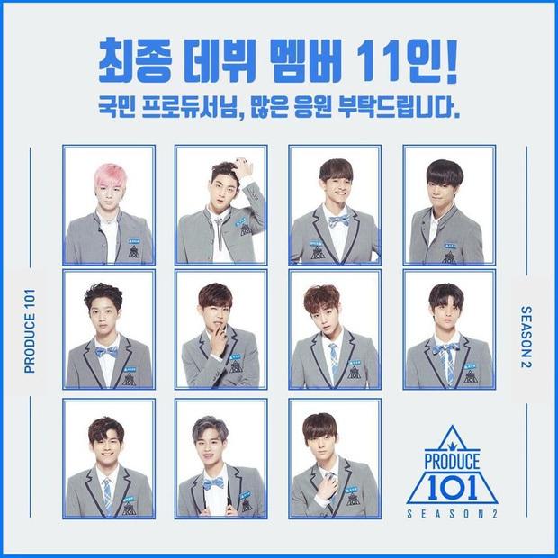 Sốc với đồn đoán về list thật 3 mùa Produce bị tố gian lận: IZ*ONE bị đổi hoàn toàn, ai là người hụt ra mắt với Wanna One? - Ảnh 1.
