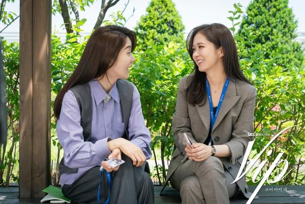 Review Vị Khách Vip: Kì án ngoại tình hấp dẫn nhất màn ảnh Hàn, tóm được tiểu tam lại thấp thỏm chờ Jang Nara trả thù - Ảnh 4.
