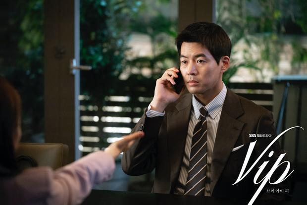 Review Vị Khách Vip: Kì án ngoại tình hấp dẫn nhất màn ảnh Hàn, tóm được tiểu tam lại thấp thỏm chờ Jang Nara trả thù - Ảnh 2.