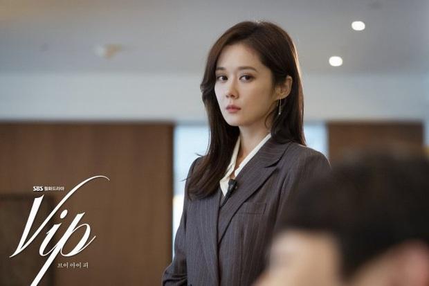 Review Vị Khách Vip: Kì án ngoại tình hấp dẫn nhất màn ảnh Hàn, tóm được tiểu tam lại thấp thỏm chờ Jang Nara trả thù - Ảnh 5.