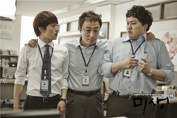 3 kiểu sếp gây nhức nhối trên màn ảnh Hàn: Kẻ mở miệng là tạo nghiệp, người cho nhân viên ăn hành sống qua ngày - Ảnh 2.