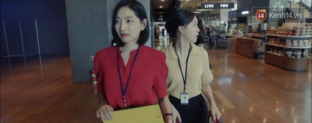 3 kiểu sếp gây nhức nhối trên màn ảnh Hàn: Kẻ mở miệng là tạo nghiệp, người cho nhân viên ăn hành sống qua ngày - Ảnh 6.