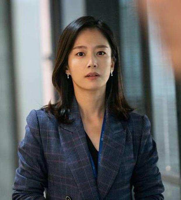 3 kiểu sếp gây nhức nhối trên màn ảnh Hàn: Kẻ mở miệng là tạo nghiệp, người cho nhân viên ăn hành sống qua ngày - Ảnh 8.