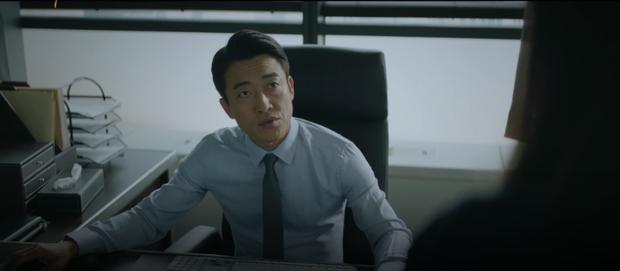 3 kiểu sếp gây nhức nhối trên màn ảnh Hàn: Kẻ mở miệng là tạo nghiệp, người cho nhân viên ăn hành sống qua ngày - Ảnh 9.