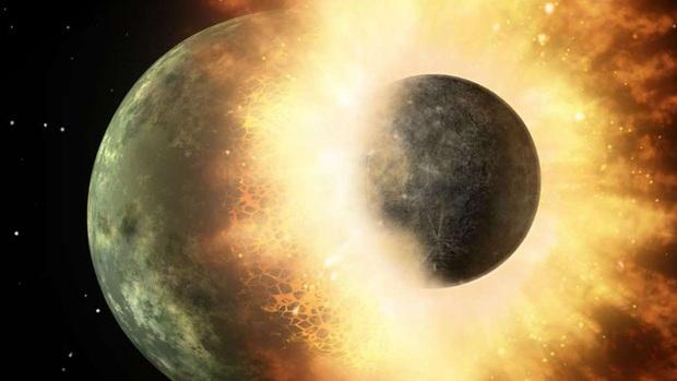 Những sự kiện dẫn đến sự thay đổi mãi mãi của Trái Đất - Ảnh 1.