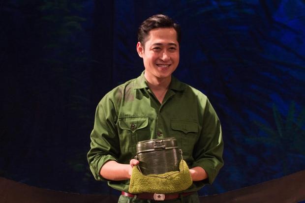 Chuyện ít người biết về Hùng trợ lý Mạnh Hưng: Từ nam phụ ít ai nhớ nay là thanh niên ăn tạp nhất Hoa Hồng Trên Ngực Trái - Ảnh 6.