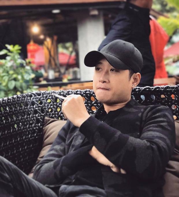 Chuyện ít người biết về Hùng trợ lý Mạnh Hưng: Từ nam phụ ít ai nhớ nay là thanh niên ăn tạp nhất Hoa Hồng Trên Ngực Trái - Ảnh 3.