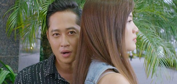 Muôn kiểu trợ lý trong phim Việt: Mỹ Tâm mưu mô sao bằng Hùng lầy của Hoa Hồng Trên Ngực Trái - Ảnh 3.