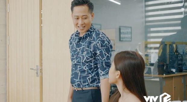Muôn kiểu trợ lý trong phim Việt: Mỹ Tâm mưu mô sao bằng Hùng lầy của Hoa Hồng Trên Ngực Trái - Ảnh 2.