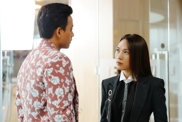 Muôn kiểu trợ lý trong phim Việt: Mỹ Tâm mưu mô sao bằng Hùng lầy của Hoa Hồng Trên Ngực Trái - Ảnh 4.