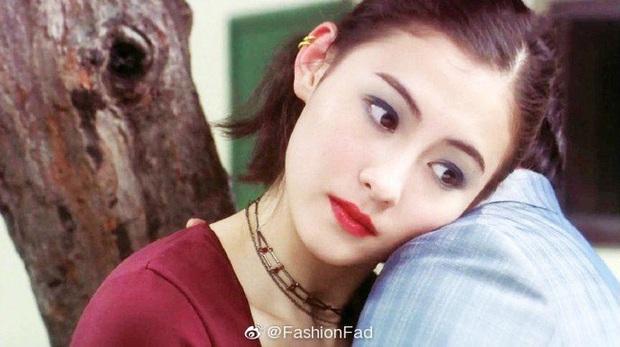 Trương Bá Chi gây bão khi makeup theo phong cách từ chục năm trước: Chẳng hề lỗi thời mà còn chứng minh nhan sắc lão hóa ngược - Ảnh 1.