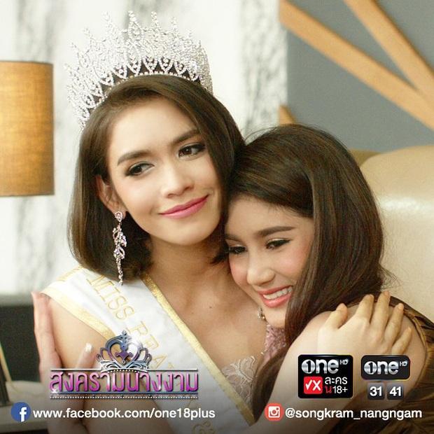 3 hoa hậu xuất sắc nhất trên màn ảnh Thái Lan: Có cả bạn gái Sơn Tùng M-TP nữa này - Ảnh 6.