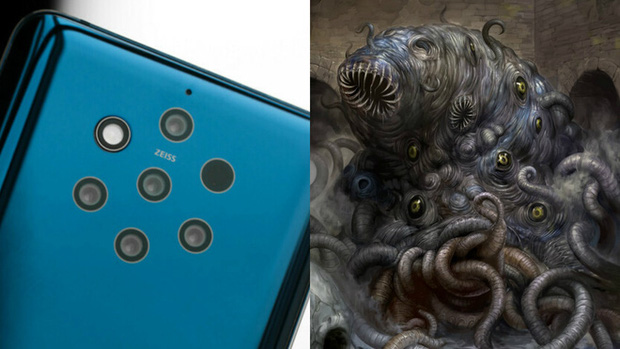 Apple từng vác cả bếp điện lên iPhone 11 Pro thì có gì lạ khi Galaxy S11+ cũng sẽ trông giống thế - Ảnh 12.