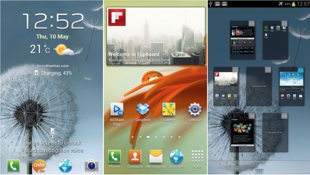 Nhìn lại Galaxy S III: Vị công thần giúp Samsung đánh bại đội quân iPhone hùng mạnh của Apple - Ảnh 3.