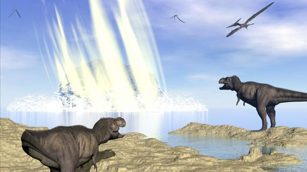 Những sự kiện dẫn đến sự thay đổi mãi mãi của Trái Đất - Ảnh 8.
