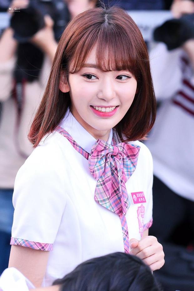 Rò rỉ bảng xếp hạng thật sự của top 20 Produce 48, Sakura mới là người đứng nhất? - Ảnh 5.