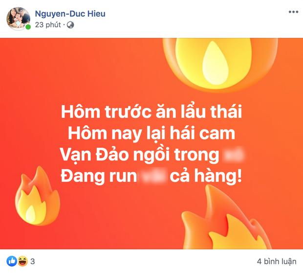 Sau khi đã cho dân tình ăn chán lẩu Thái, đội tuyển Việt Nam liền mang đến ngay một món mới: Cam ép! - Ảnh 4.