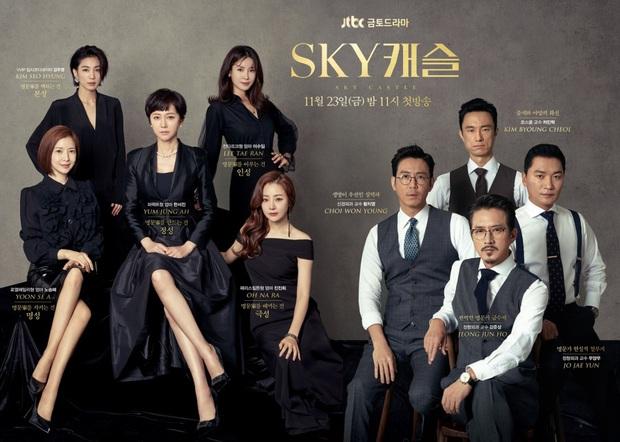 """Báo Hàn chọn 10 phim Hàn hay nhất thập kỉ: Đài cáp tvN """"thầu"""" gần nửa bảng, phim nào cũng thuộc diện nhất định phải xem - Ảnh 18."""