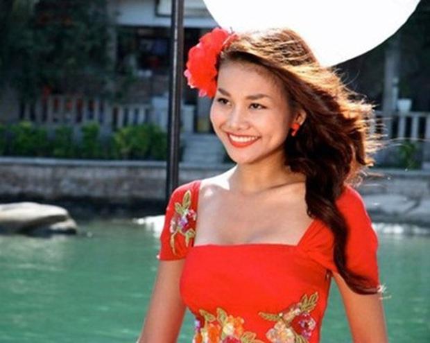 5 nữ hoàng sắc đẹp từng xuất hiện trên màn ảnh Việt: Tân Hoa Hậu Hoàn Vũ Khánh Vân cũng góp mặt - Ảnh 4.