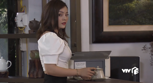 Muôn kiểu trợ lý trong phim Việt: Mỹ Tâm mưu mô sao bằng Hùng lầy của Hoa Hồng Trên Ngực Trái - Ảnh 7.