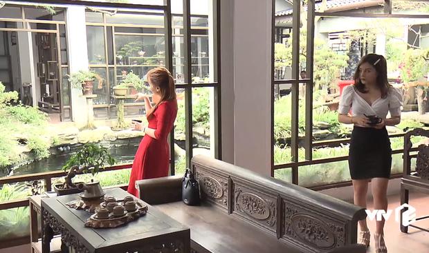 Muôn kiểu trợ lý trong phim Việt: Mỹ Tâm mưu mô sao bằng Hùng lầy của Hoa Hồng Trên Ngực Trái - Ảnh 8.