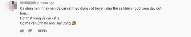 MV mới của Huy Cung: Từ Hậu Hoàng đến vợ con đều giúp sức làm cameo, còn giọng hát có hay như Nguyễn Trần Trung Quân khen ngợi? - Ảnh 14.