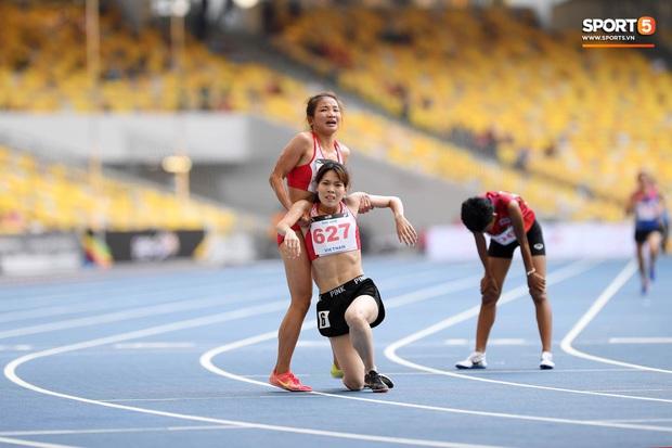 Nữ hoàng chân đất của điền kinh Việt Nam Phạm Thị Huệ: Nén cơn đau dạ dày để giành huy chương vàng sau 2 kỳ đại hội chỉ về nhì - Ảnh 6.
