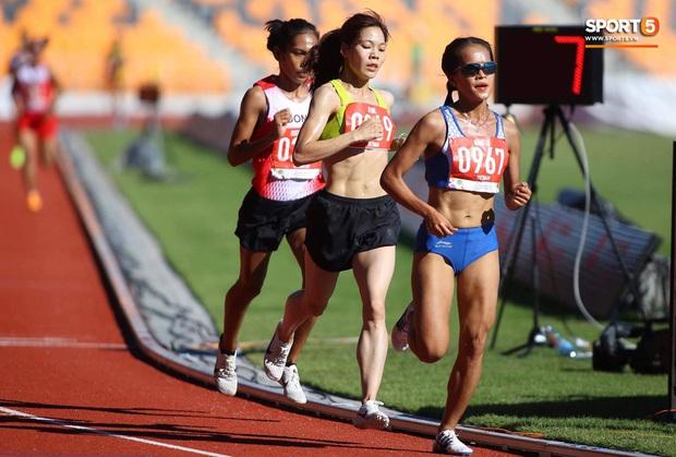 Nữ hoàng chân đất của điền kinh Việt Nam Phạm Thị Huệ: Nén cơn đau dạ dày để giành huy chương vàng sau 2 kỳ đại hội chỉ về nhì - Ảnh 2.