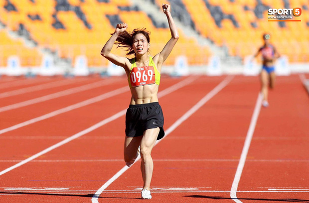 Nữ hoàng chân đất của điền kinh Việt Nam Phạm Thị Huệ: Nén cơn đau dạ dày để giành huy chương vàng sau 2 kỳ đại hội chỉ về nhì - Ảnh 1.