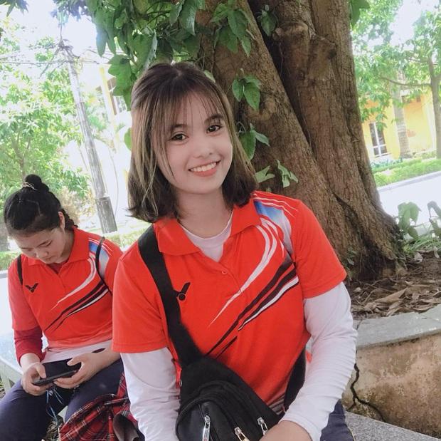 Nhan sắc nữ VĐV bóng rổ Việt Nam chuyển sang bắn cung, giành HCV SEA Games ngay lần đầu tham dự - Ảnh 3.