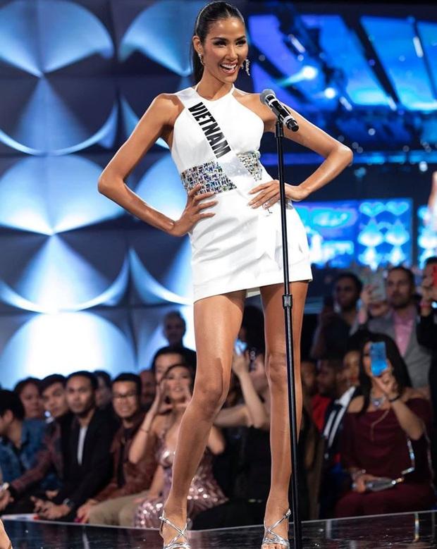 Trước thềm chung kết Miss Universe, Hoàng Thùy đang đứng ở đâu trong BXH cuối cùng của Missosology? - Ảnh 3.