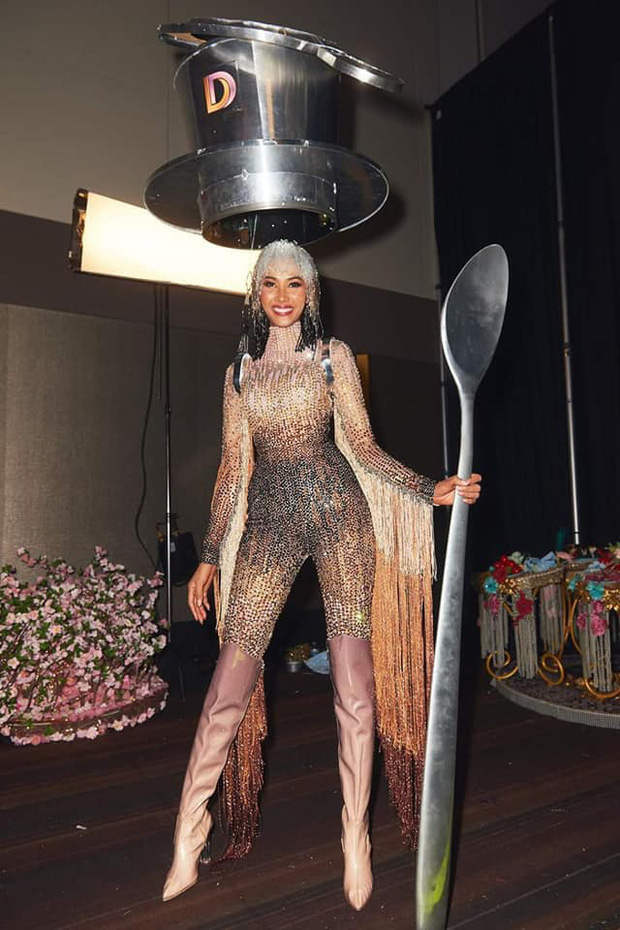 Trước thềm chung kết Miss Universe, Hoàng Thùy đang đứng ở đâu trong BXH cuối cùng của Missosology? - Ảnh 5.