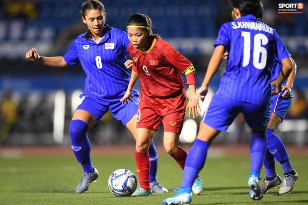 HLV trưởng tuyển nữ Việt Nam: Mong có sự đầu tư và chăm chút hơn nữa để hướng đến giấc mơ World Cup - Ảnh 2.
