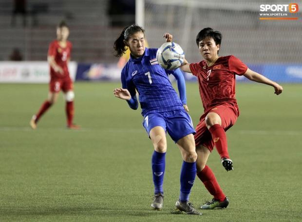 7 thất bại muối mặt của các tuyển Việt Nam: Thua thảm trước tik tok Thái Lan, cay đắng nhất là SEA Games 2017 - Ảnh 6.