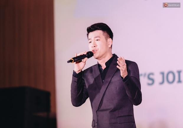 Nhiều nghệ sĩ Việt hưởng ứng ngày Văn hoá Hoà bình TP. HCM 2019, chung tay chống bạo lực và xâm hại trẻ em - Ảnh 7.
