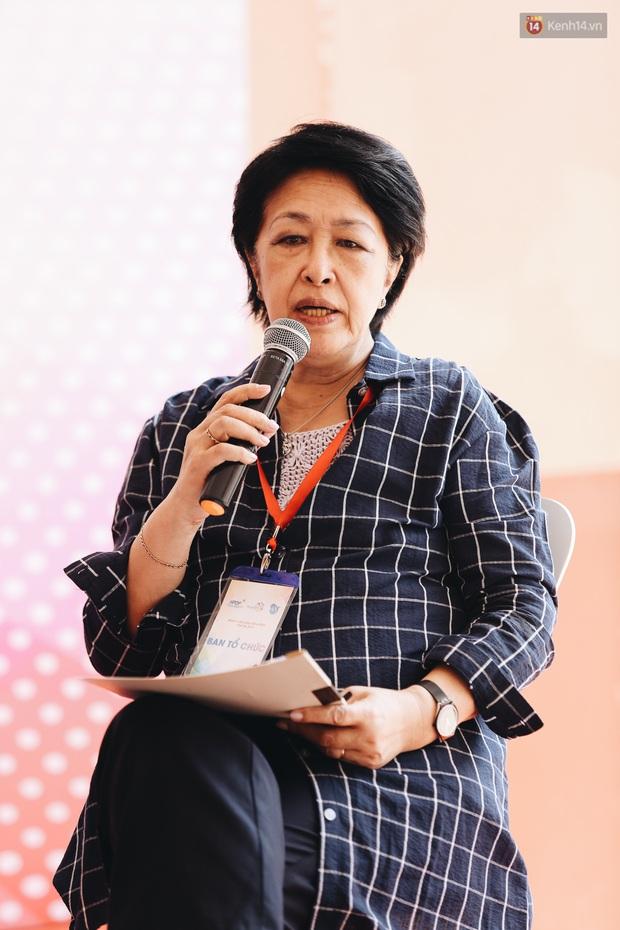 Nhiều nghệ sĩ Việt hưởng ứng ngày Văn hoá Hoà bình TP. HCM 2019, chung tay chống bạo lực và xâm hại trẻ em - Ảnh 13.