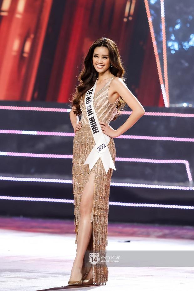 Đầm dạ hội Hoa hậu Khánh Vân diện lúc đăng quang: Zoom kỹ mới thấy lộng lẫy hết sức, tiên đoán phần nào kết thúc có hậu - Ảnh 6.