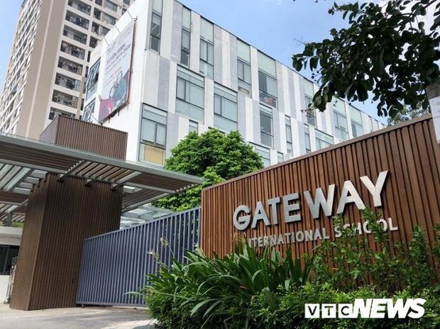 Học sinh trường Gateway chết trên ô tô: Cô giáo chủ nhiệm nhờ sửa thông tin thế nào? - Ảnh 1.