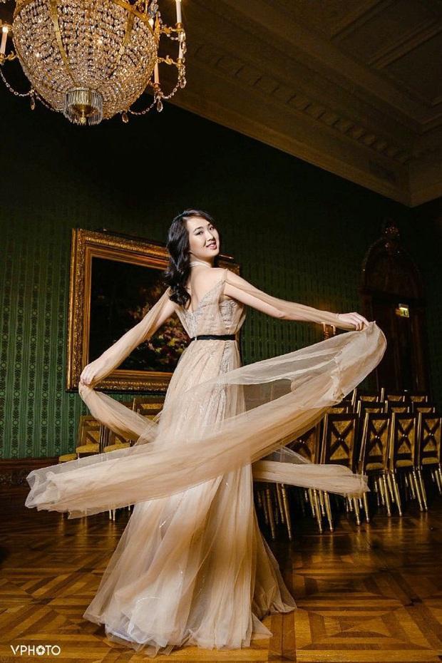 Nàng tiểu thư giới siêu giàu châu Á từng làm mưa làm gió tại vũ hội xa hoa nhất hành tinh một năm trước đây giờ ra sao? - Ảnh 1.