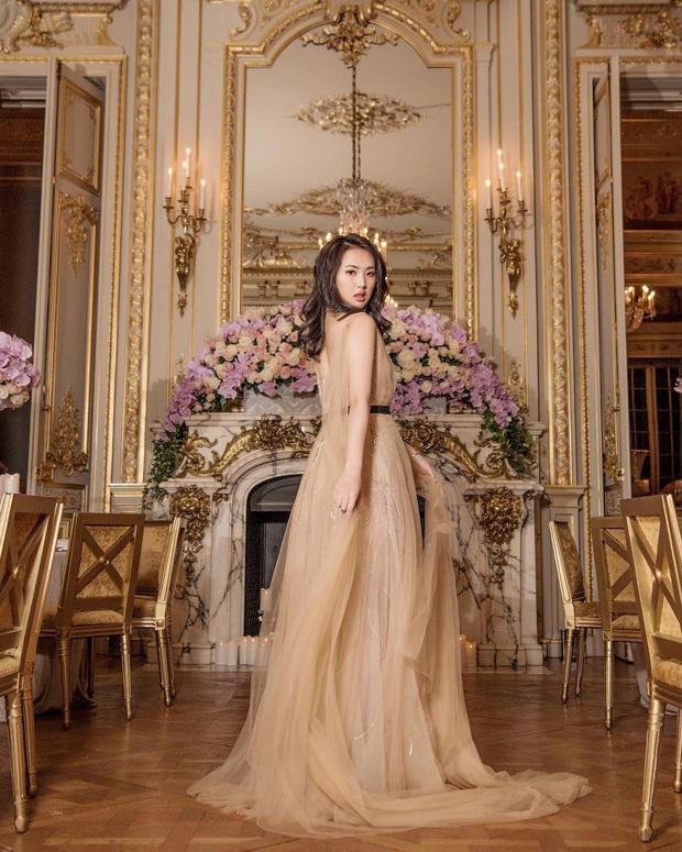 Nàng tiểu thư giới siêu giàu châu Á từng làm mưa làm gió tại vũ hội xa hoa nhất hành tinh một năm trước đây giờ ra sao? - Ảnh 2.