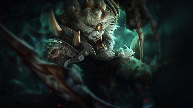 Riot Games bất ngờ công bố Tahm Kench chứ không phải Rengar là tướng hưởng lợi nhất từ Rồng Nước - Ảnh 1.