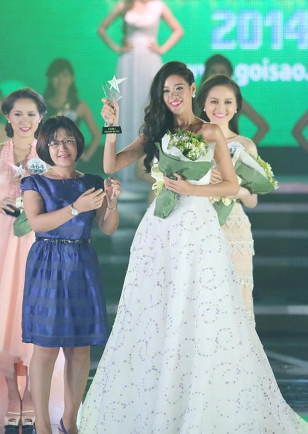 6 năm tham dự 6 cuộc thi sắc đẹp nhưng phải đến HHHVVN, style makeup của Khánh Vân mới thực sự đạt ngưỡng đỉnh cao - Ảnh 2.