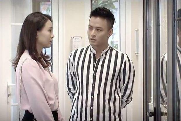 Xem Bảo tỏ tình thất bại ở Hoa Hồng Trên Ngực Trái, bỏ túi ngay 3 bài học cần né khi cầm cưa crush - Ảnh 4.