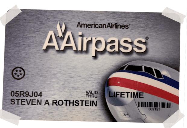 2 huyền thoại ngành hàng không: mua vé thương gia trọn đời với giá 250.000 USD, bay tẹt ga khiến hãng thua lỗ cả triệu USD/năm - Ảnh 1.