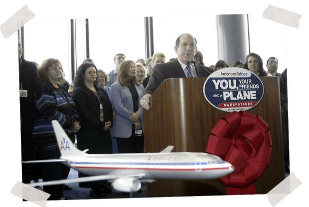 2 huyền thoại ngành hàng không: mua vé thương gia trọn đời với giá 250.000 USD, bay tẹt ga khiến hãng thua lỗ cả triệu USD/năm - Ảnh 2.